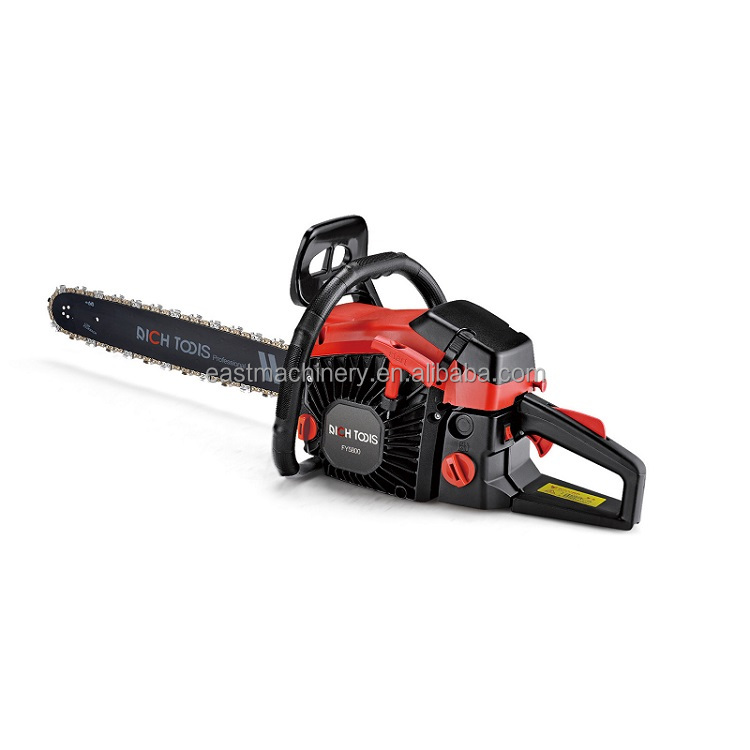 Small portable chainsaw performance parts 5800