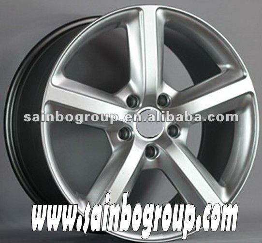 luxury car rim,alloy rim for replica