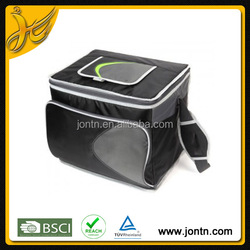 promotional large wine solar cooler box