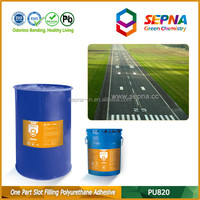 Curing & Sealing Compounds Concrete Repair Joint Sealant