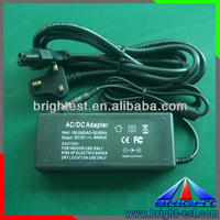 Switching Power Supply,12V6A 72W Power Adapter