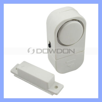 Wholesale Window Door security alarm