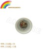hot 2016 lampholder led bulb e27 ceramic lamp holder screw Edison types