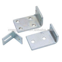 manufacture hardware punching brackets & customized mild steel brackets for transformers