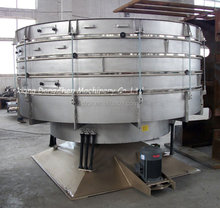 High screening efficiency coffee sieving machine/ processing equipment