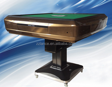 2015 hot sale La-MJ88 mahjong machine/ automatic majiang table