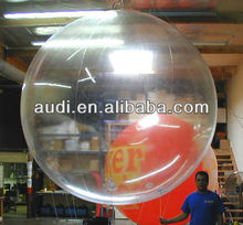 Giant Inflatable transparent balloon