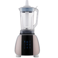 2015 new design Food Processor with Pulse and Cooking Function