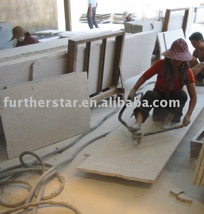 Chinese Granite Slab
