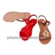 Latest Design New Children Sandal Slippers Shoes for Girls