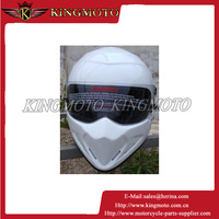 Glass fiber-reinforced Plastic(FRP) full face Helmet with high quality