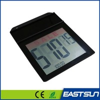 Made in China shelf supermarket alphanumeric lcd display