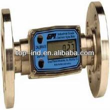 China flow meter flange