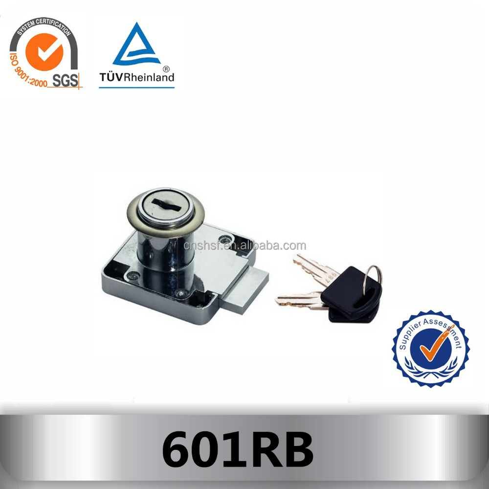 601RB box key lock for bedroom