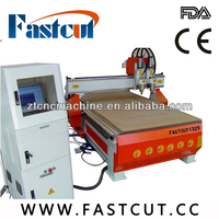 From China Advanced control system hot sale cnc wood lathe
