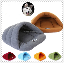 Wholesale cheap new cute and colorful soft pet dog house indoor