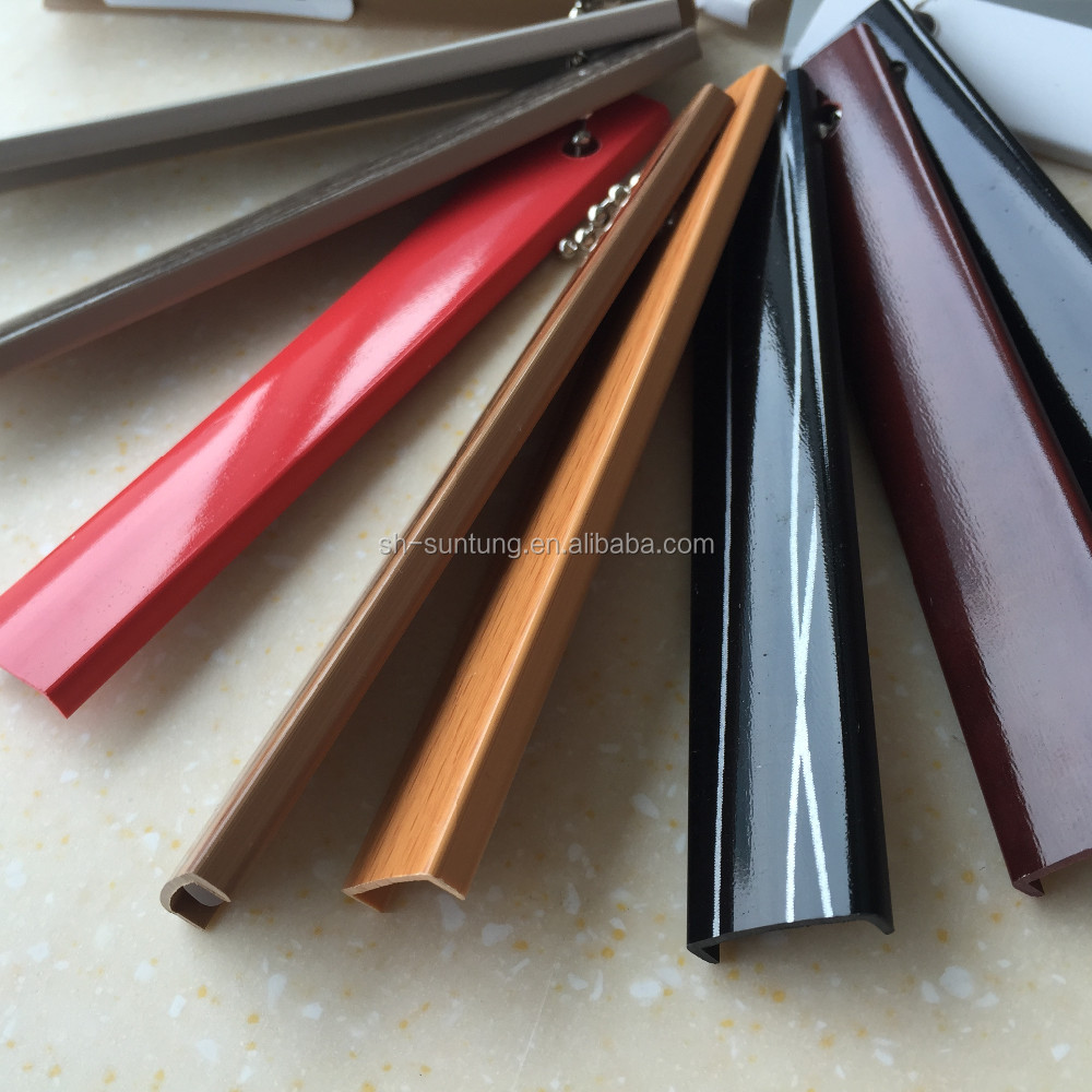 Clear Plastic Rubber U Trim Pvc U Shape Edge Banding Trim