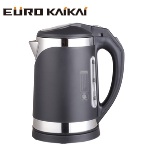 2018 cordless stainless steel electric kettle