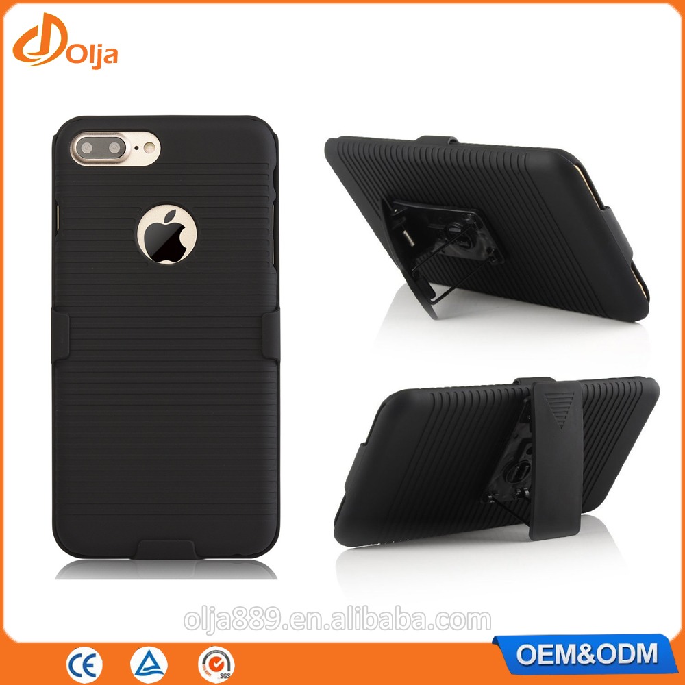 2 in 1 case alibaba express mobile phone for iphone 6 case belt clip holster armor case for iphone7