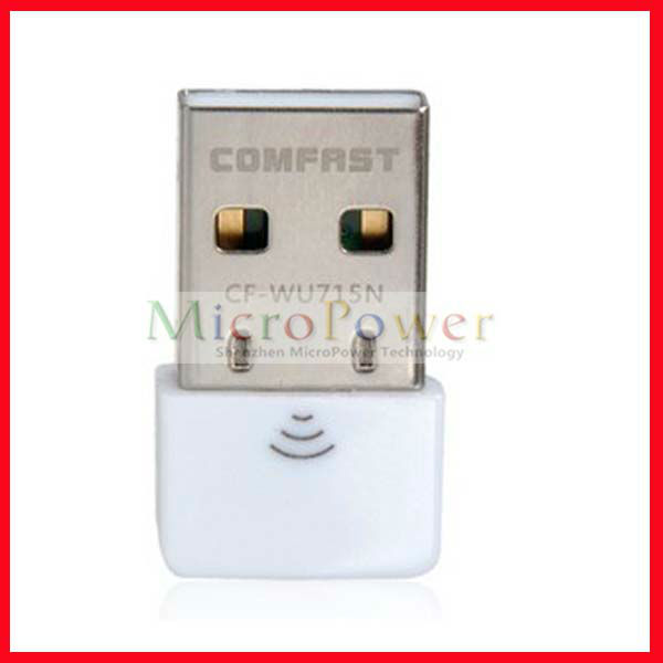 150Mbps Mini Wireless N USB 2.0 WiFi Network Adapter Wireless Router