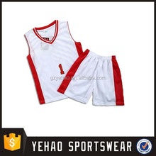 2016 tight fit basketball jersey sublimation basketball jersey custom