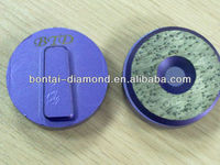 New Diamond Grinding Tools for Stone Industry