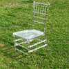 Clear Resin Chiavari Extending Chairs Mould