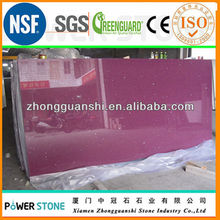Half price artificial quartz stone,artificial material