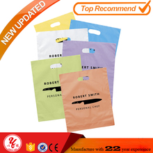 Accept custom logo printed plastic grocery bags wholesale cheap plastic bags