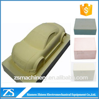 Light Weight epoxy resin Block and board material use to make car mold