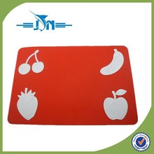 Brand new hard plastic table mat with great price