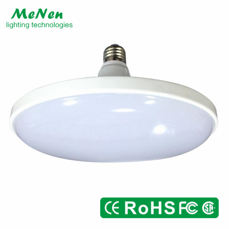 LED Ceiling Light 12W 18W 24W 36W 50W retrofit UFO Bulb E27