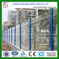 China Cheap livestock fence, Welded mesh fence