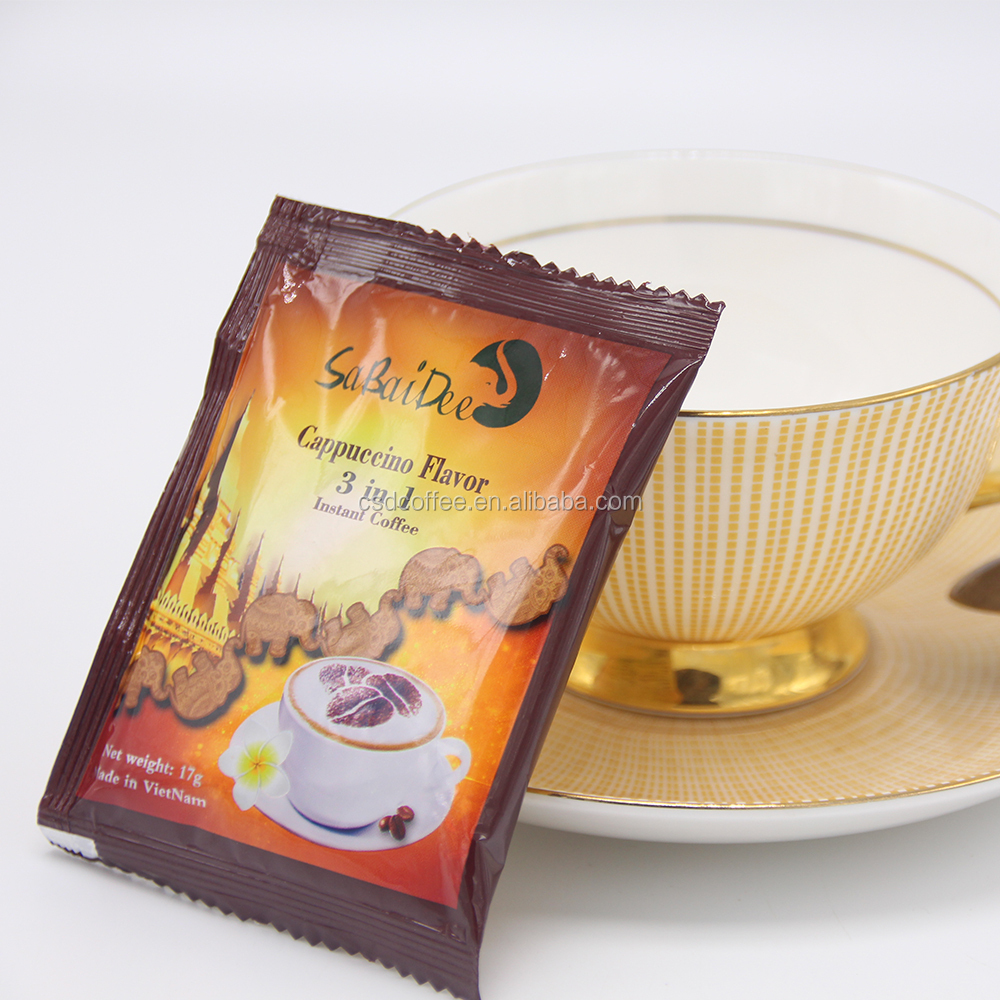 Wholesale arabica coffee beans instant coffee 3 in 1 wholesale ...