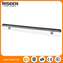 Top grade led architectural lighting 24W wall washer