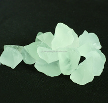 Cheap decorative tempered colored broken glass chips