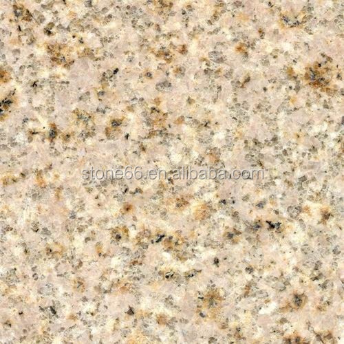 Chinese Granite G682, Cheaper Sunset Gold Granite Tile, G682 Rusty Yellow Granite Cut To Size Thin Tiles/Big Slabs
