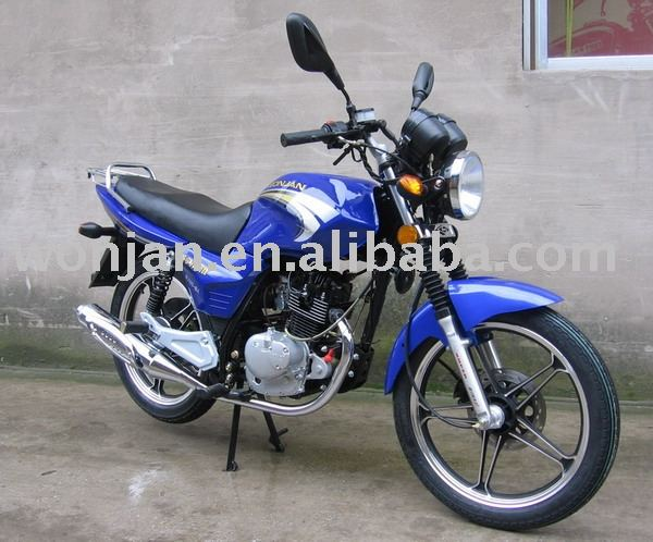 125cc motorcycle/ street bike WJ125-8B(GS ENGINE)