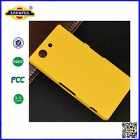 Ultra-thin matte Frosted hard back Case Cover For Sony Xperia Z3 mini-----Laudtec