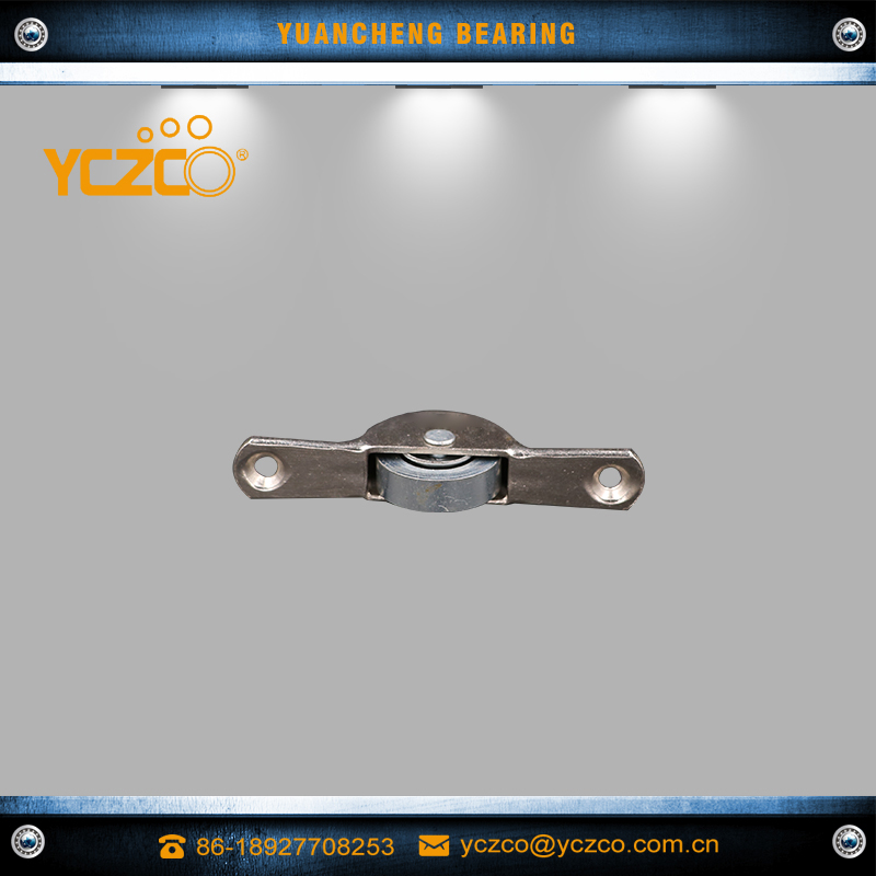 New <strong>hardware</strong> products made in china flat bearing