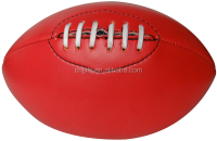 Fashionable hotsell pu mini american football
