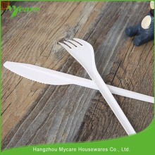 Factory Manufacture Various Disposable Plastic Spoon And Fork