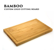 Perfect kitchen wooden chopping board bamboo cutting board