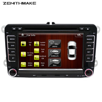 car radio vw rns510 rcd310 passat radio golf gps dvd wifi car dvd gps vw