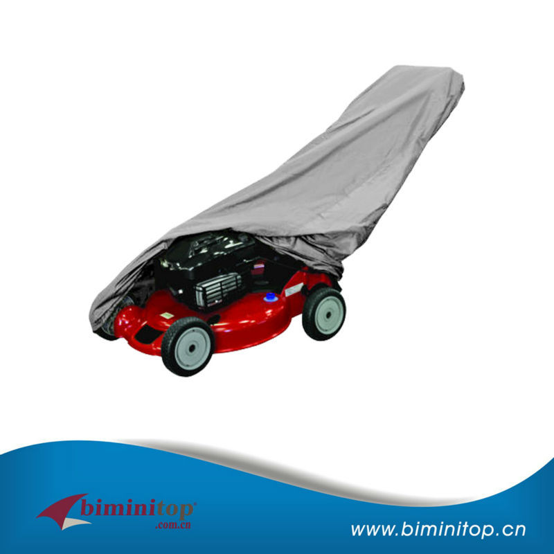 Lawn mower accessories 300D polyester superior 300D material tractor cover