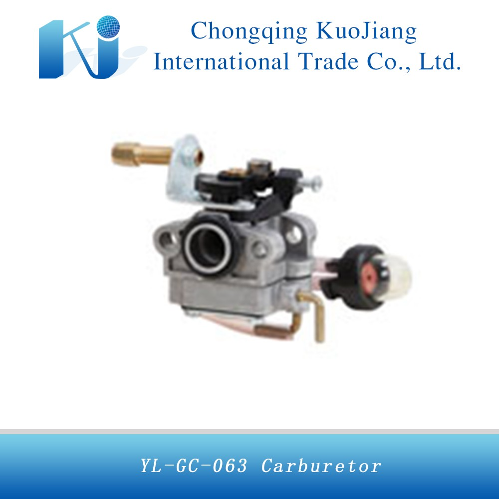 9mm 139f carburetor for small gasoline engine