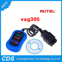 Wholesales Price Autel VAG 305 OBD2 OBD II Auto Diagnostic Scanner Code Reader