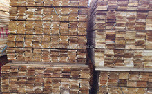 Vogasang Supplying FSC Acacia sawn timber/lumber/ for pallets or furniture