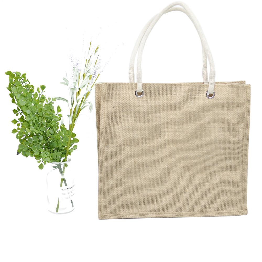 eb8900b48a3 Wholesale 2018 eco friendly flax shopping bag Flax shopping bag,bag  manufacturer