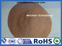 Quartz Silica/Quartz Sand for Solid Surface